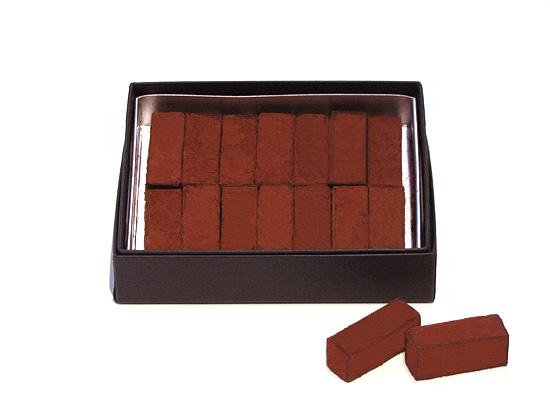 LINGOT CHOCOLAT ランゴショコラ