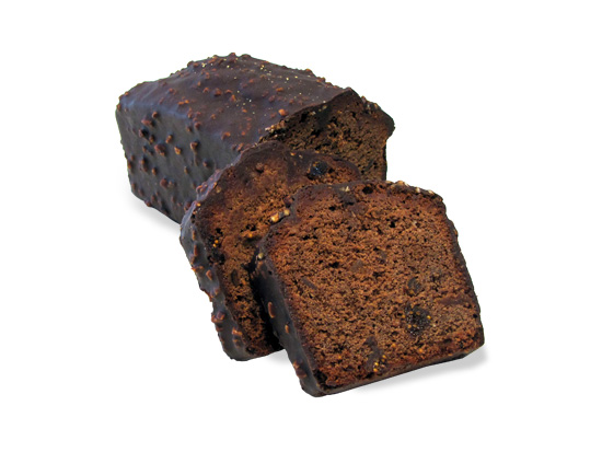 CAKE CHOCOLAT FIGUE ケークショコラ フィグ