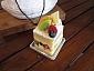 フルーツのショートケーキ☆フリュティエ