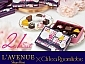 ch tea room ×L'AVENUE♡コラボレーションチョコレート販売のお知らせ